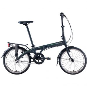 Dahon vouwfiets Vybe i3
